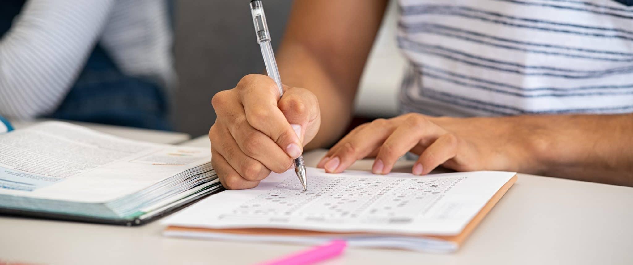ACT Test Dates 2021   Prep Zone Academy